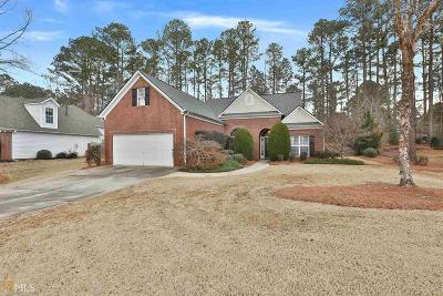 Newnan Single Family Home For Sale: 76 Pine Crescent