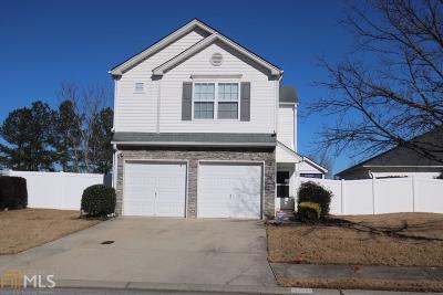 Dallas Single Family Home Under Contract: 104 Silver Ridge Dr