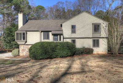 Snellville Single Family Home For Sale: 4295 Iris Brooke Ln