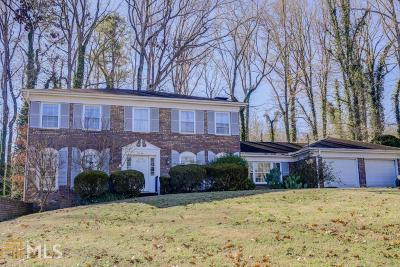 Single Family Home Sold: 3044 Green Valley Dr