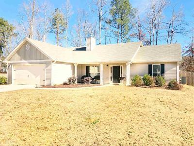 Monroe Single Family Home Under Contract: 1644 Deer Creek Ln