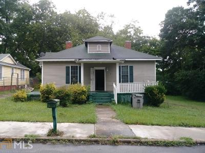 Lagrange Single Family Home For Sale: 202 Johnson St