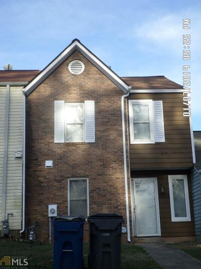 Riverdale Condo/Townhouse Under Contract: 8264 Canyon Forge Dr #9