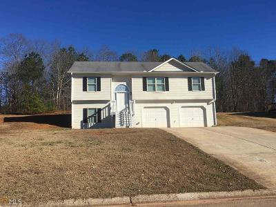Carroll County Single Family Home New: 117 Bethany Forrest #60