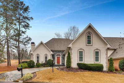 Roswell Single Family Home New: 2560 Club Springs Dr