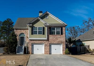 Acworth Single Family Home For Sale: 3908 Spearmint Ln
