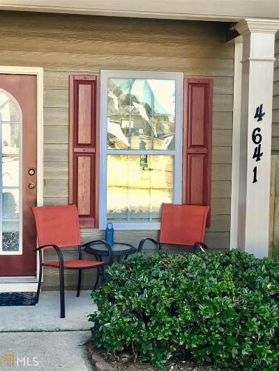 Oakwood  Single Family Home New: 4641 Blue Iris Way