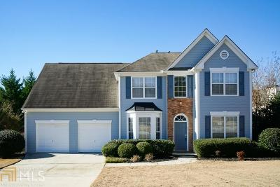 Grayson Single Family Home New: 2603 Whispering Pines Dr