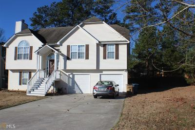 Hampton Single Family Home New: 10559 Day Lily