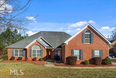 Ellenwood Single Family Home Under Contract: 4075 Villagewood Ln