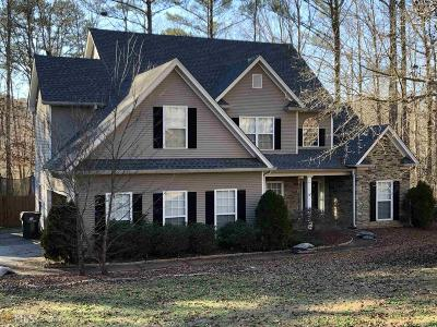 Sharpsburg Single Family Home Under Contract: 100 Tyler Woods Dr