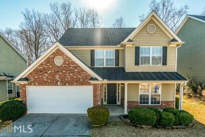 Braselton Single Family Home New: 6643 Grand Hickory Dr #Ph 2