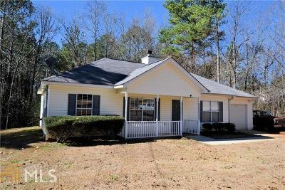 Douglas County Single Family Home Under Contract: 7207 Post Rd