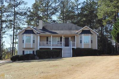 Dallas Single Family Home Under Contract: 104 Misty Oak Ln