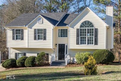 Carroll County Single Family Home New: 37 Villa Rosa Ct