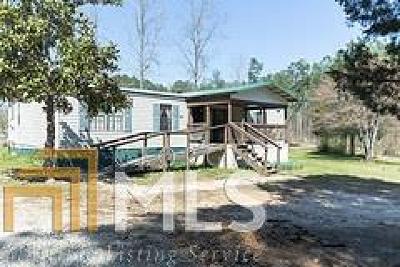 Heard County Single Family Home For Sale: 777 Kirk