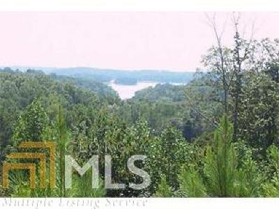 Gainesville Residential Lots & Land New: 3533 Lake Ridge Dr #197