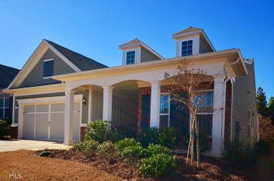 Sun City Peachtree Single Family Home New: 725 Firefly Dr #83