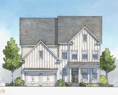 Marietta Single Family Home For Sale: 4731 Blisston St