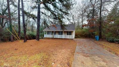West Point Single Family Home For Sale: 1013 Dogwood Cir