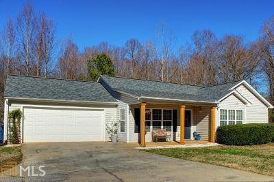 Winder Single Family Home New: 944 Nell Cir #32