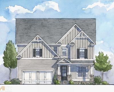 Marietta Single Family Home For Sale: 4727 Blisston St