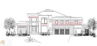 Mableton Residential Lots & Land For Sale: 293 Fontaine Rd