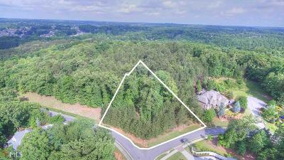 Suwanee Residential Lots & Land For Sale: 1089 Crescent River Pass #238