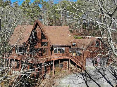 White County Single Family Home For Sale: 575 Erst Strasse