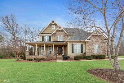 Madison Single Family Home New: 1030 Graham Dr