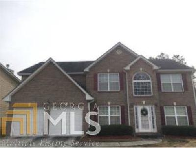 Snellville Single Family Home New: 4149 Palm Dr