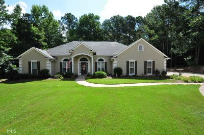 Lagrange Single Family Home Under Contract: 109 Cameron Pt Dr