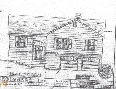 Carroll County Single Family Home New: 108 Woodside Ct