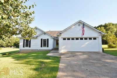 Bishop Single Family Home Under Contract: 1040 Bradford Pl