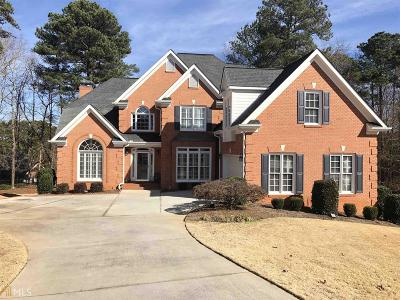 Rockdale County Single Family Home New: 2008 Hardwick Ct #45