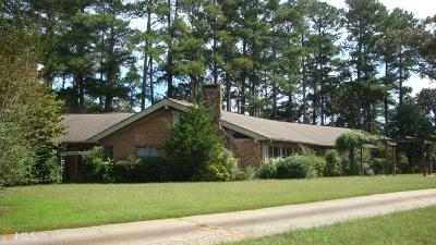 Stephens County Single Family Home New: 371 Sundown Farm Rd