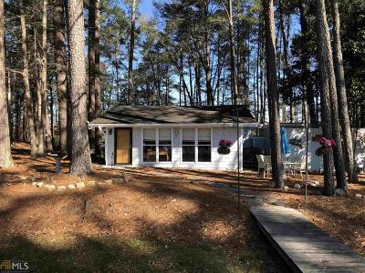 Acworth Single Family Home For Sale: 5400 Kings Camp #C9