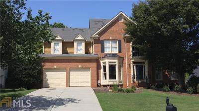Suwanee Single Family Home New: 3725 Preakness Ln