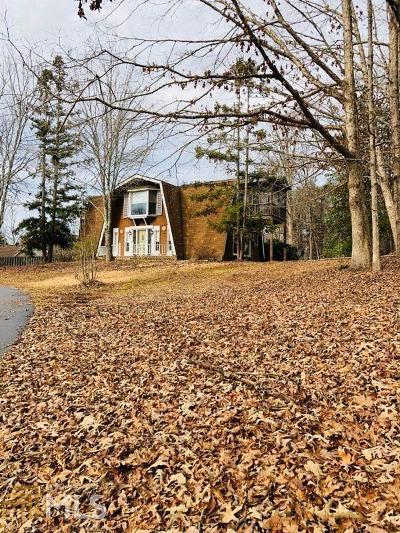 Cleveland Single Family Home New: 1854 Highway 75 S