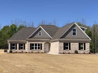 Griffin Single Family Home Under Contract: 1128 Birchwood Dr