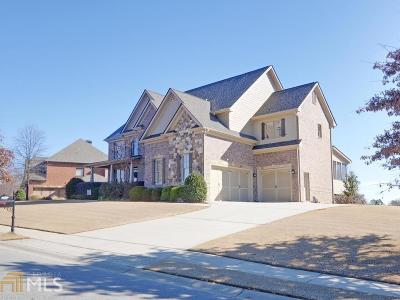 Flowery Branch Single Family Home For Sale: 4537 Grandview