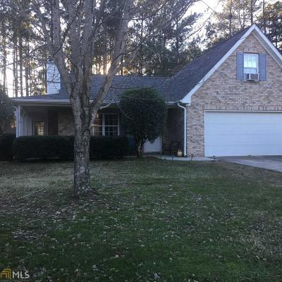 Hampton Single Family Home Under Contract: 101 Morningview Ln