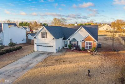 Buford Single Family Home Under Contract: 3318 Woodtree