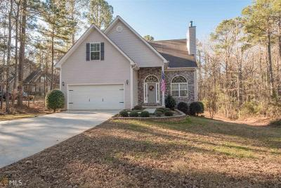 Newnan Single Family Home For Sale: 94 Lancaster Way