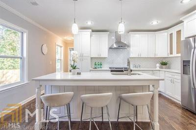 Atlanta Single Family Home For Sale: 1585 Kenmore St