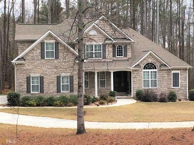 Fayetteville GA Single Family Home For Sale: $489,900
