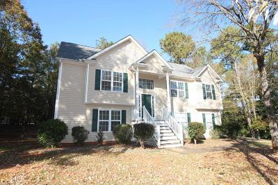 Lagrange Single Family Home For Sale: 203 Old Pond Rd