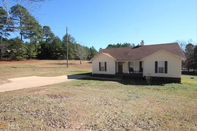 Troup County Single Family Home For Sale: 2079 W Highway 54