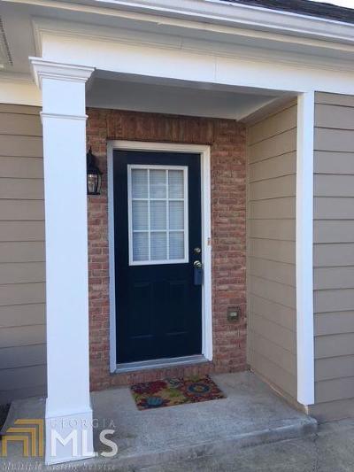 Dallas Condo/Townhouse New: 851 Camry Cir
