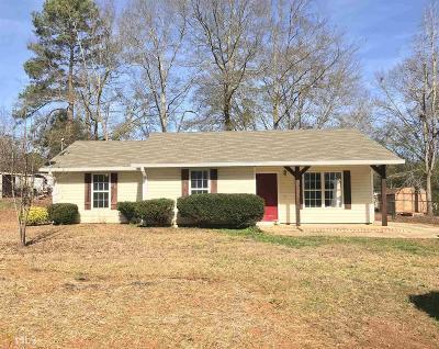 Locust Grove Single Family Home For Sale: 185 Grove Creek